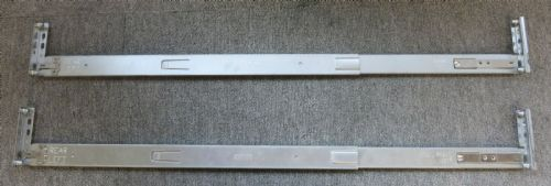 2 x HP Foxconn 364676-001 2U Sliding Rail Left Only For ProLiant DL380 G4 G5